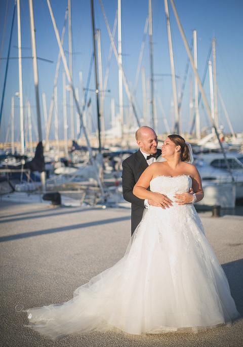 retrouver pour votre mariage sur antibes et le cap dantibes des lieux de rception - Photographe Mariage Antibes