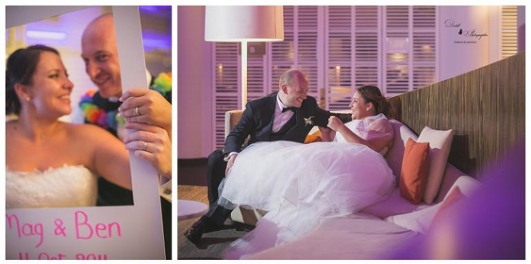 Photobooth mariage AC Hotel Mariott Juan Les Pins