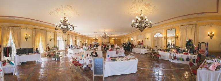 Chateau Font du Broc salle mariage-1