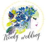 Publié sur blog mariage Trendy Wedding