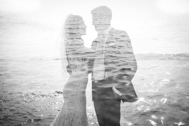 Elopement Wedding Belles Rives French Riviera Seaside 14