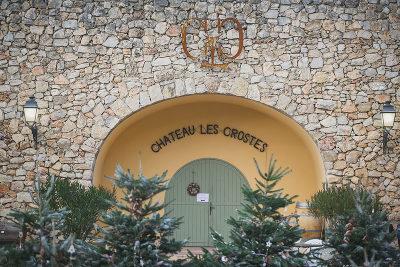 chteau les crostes - Domaine Viticole Mariage Var
