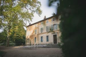 chteau de saint martin - Domaine Viticole Mariage Var
