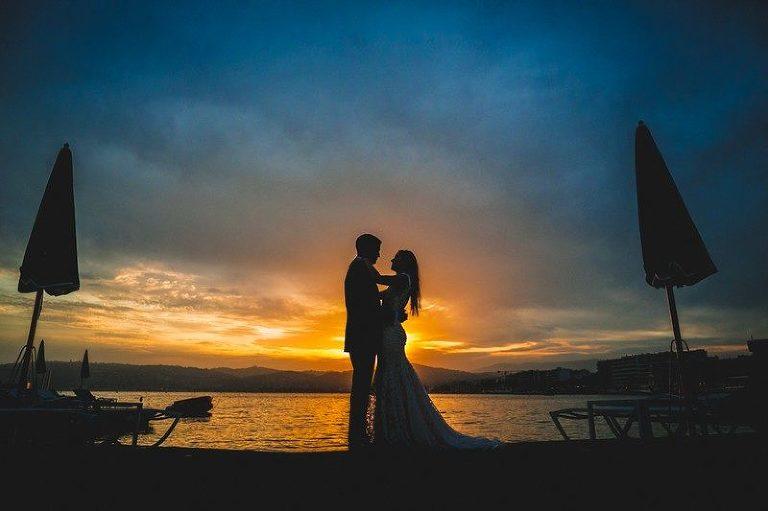 Elopement Wedding Belles Rives French Riviera Seaside 30
